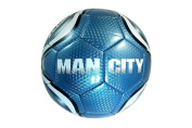 Manchester City Authentic Official Licenced Soccer Ball Size 5
