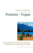Proteine - Vegan [GER]