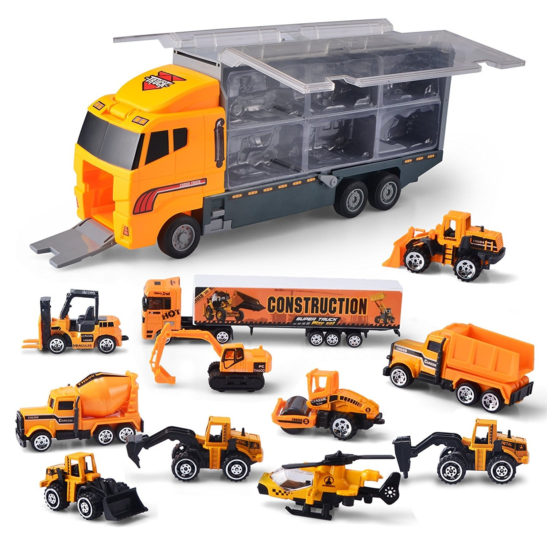 Pre-Built & Diecast Models Motormax GOTZMM79924 1:24 Scale