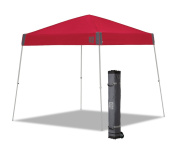 E-Z UP Sprint Instant Shelter Canopy, 3.7m by 3.7m, Punch