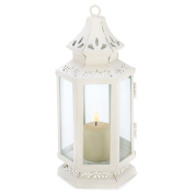 10 Wholesale Small Victorian Lantern Wedding Centrepieces