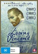 Loving Vincent [Region 4]