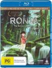 Ronja: The Robber's Daughter [Region B] [Blu-ray]