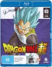 Dragon Ball Super [Region B] [Blu-ray]