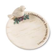 Pavilion Gift Company 41082 Grandmother Keepsake Dish, 10cm
