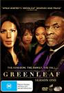 Greenleaf: Season 1 [Region 4]