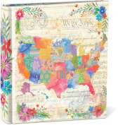 Punch Studio Everyday Collection Photo Album - America The Beautiful
