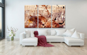 canvas wall art Abstract painting Canvas Print Paintings for Wall and Home Decor