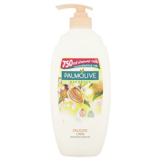 Palmolive Naturals Almond Moisturising Shower Gel Cream, 750 ml
