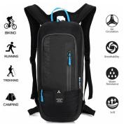Bicycle Backpack - 10L Breathable Waterproof Ski Backpack, Mini Travel Running Bike Backpack, Best Holiday Gift Selection