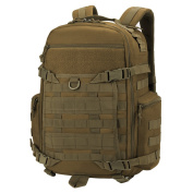 Mardingtop 35/40L Military Backpack Tactical Rucksack for Camping Hiking Travelling