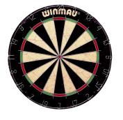 Winmau Yorkshire Bristle Dartboard
