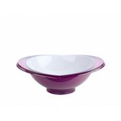 Bugatti Gllu 02174 San Ice/fruit bowl, Purple