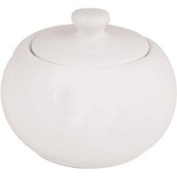 Dema Simplicity Sugar Bowl and Lid