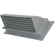Builder's Best 111872 Builders Best 111872 Nemco[r] Wc310 Heavy-duty Plastic Range Hood Vent [grey]