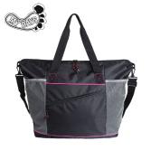 Ladies sports bag womens gym bags sports holdalls gym duffel bags