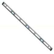 Lvl I-Beam 0cm 60cm 3 Al EMPIRE LEVEL MFG CORP Levels - I Beam Magnetic