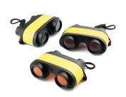 Binoculars 3 x 28mm