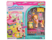 Shopkins Happy Places Welcome Pack - Pampered Pony