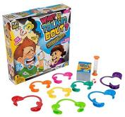 Play & Win What U Talkin Bout. Adults VS Kids
