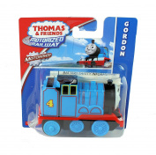 Fisher Price Thomas & Friends Motorised Railway Motorised Engine - Gordon