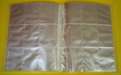 Panini Topps Portfolio Binder for up to 468 Cards Empty