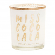 Coco Lala Candle Coconut & Guava Fig