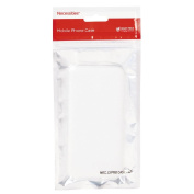 Necessities Brand Samsung Galaxy J3 Pro Case Clear