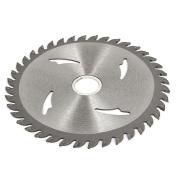Unique Bargains 105mm x 20mm x 1mm 40 Teeth Circular Cutting Saw Blade Cutter Hand Tool