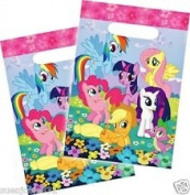 My Little Pony Friendship Folded Loot Bag