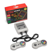 HDMI Mini TV Video Game System,only smaller, sleeker, Built in 621 classic games