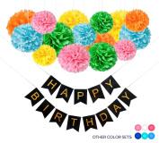 16 Birthday Decorations
