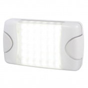 HELLA DURALED 36 INTERIOR EXTERIOR LAMP WHITE WHITE