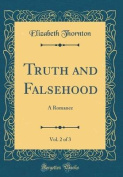 Truth and Falsehood, Vol. 2 of 3