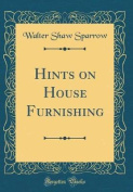 Hints on House Furnishing