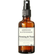 Ashwood & Stevenson 100% Natural & Pure Body Firming/Toning Oil (Cold-Pressed) 100ml