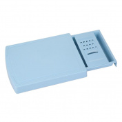 Plastic Chopping Board Sets,VNEIRW Solid Colour Non Slip Kitchen Multifunction Board Chopping Board