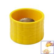 Espeedy Novel Practical Corn Stripper Stainless Steel Corn Grain Separator Cob Remover Cutter Thresher Cooking Tools