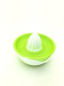 Swan household ® - Green Citrus Juicer Lemon Lime Orange Fruit Hand Squeezer Press Tool