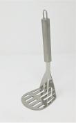 CookSpace (TM) Stainless Steel Potato Vegetable Masher