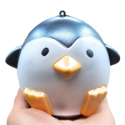 SEWORLD Cute Penguins Squishy Slow Rising Cream Scented Decompression Toys