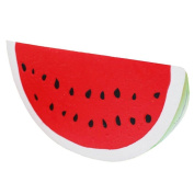 Cute Watermelon Squeeze Toy, Jumbo Slow Rising Squishies Toys Scented Squeeze Simulated Watermelon Stress Relief Toy Soft Cute Fruit for Stress Relief Pressure