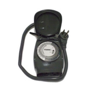 Outdoor Timer - Manual