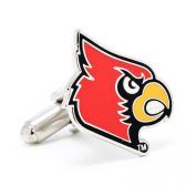 University of Louisville Cardinals Cufflinks