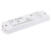 American Lighting - 12-26V DC Radio Frequency RF Receiver, 4 x (60-180W) 5A per channel - REC-5A-4Z
