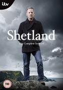 Shetland: Series 4 [Region 2]