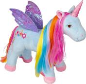 Spiegelburg 14897 Rainbow Unicorn Kosmo 40 cm