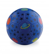 Crocodile Creek Solar System Kids Soccer Ball Size 2
