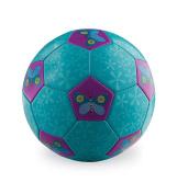 Crocodile Creek Butterflies Kids Soccer Ball Size 3