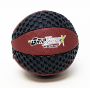 Fun Gripper 14cm Traditional MINI Basketball ( PERFECT FOR INDOORS) By:Saturnian I